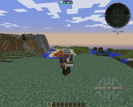 AssassinCraft para Minecraft