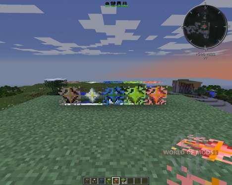 BTAM para Minecraft