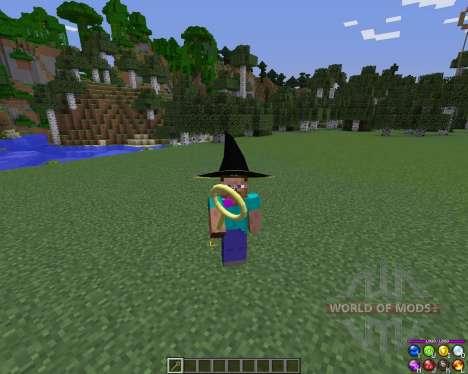 Minegicka 3 para Minecraft