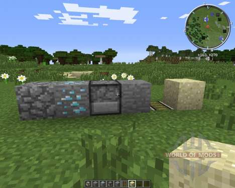 SecurityCraft para Minecraft