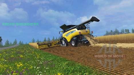 Inspector para Farming Simulator 2015