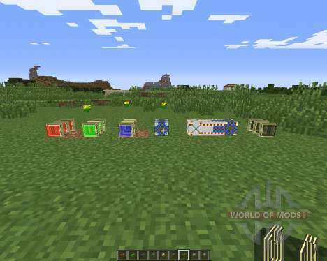 C9Light para Minecraft