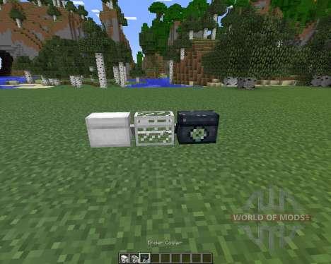 Coolers para Minecraft