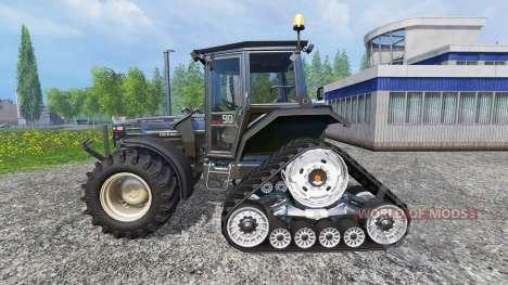 Hurlimann H488 v1.4 para Farming Simulator 2015