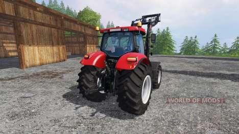 Case IH Puma CVX 230 FL v2.0 para Farming Simulator 2015