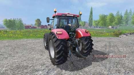 Case IH Puma CVX 200 v1.7 para Farming Simulator 2015
