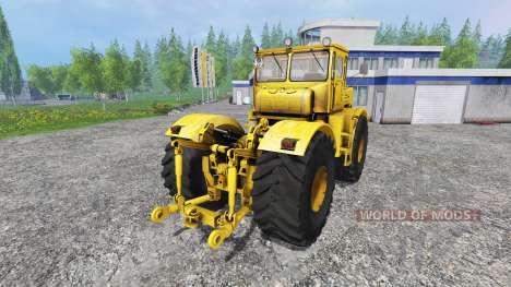 K-700A Kirovets v2.0 para Farming Simulator 2015