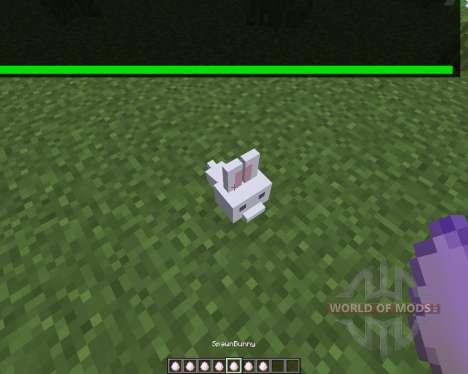 Dog Cat Plus para Minecraft