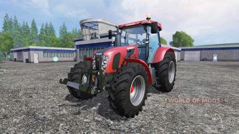 Ursus 15014 FL v1.1 para Farming Simulator 2015