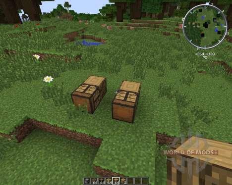 MC Saw para Minecraft