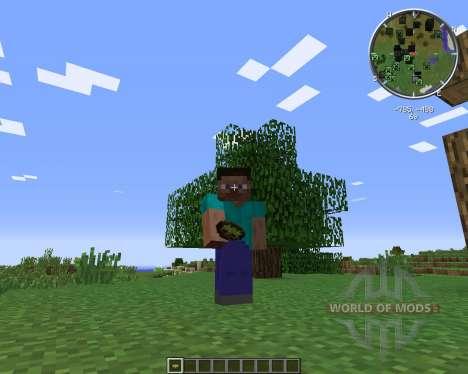 MC GrainMix para Minecraft