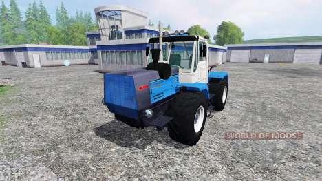 T-150K v2.1 para Farming Simulator 2015