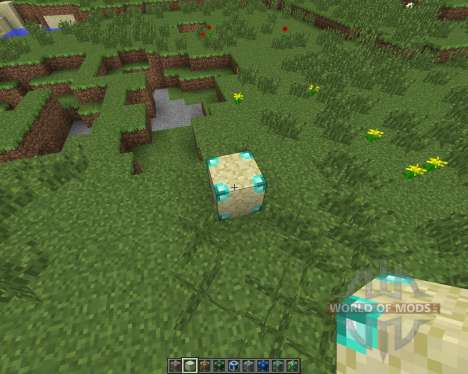 Insta House para Minecraft