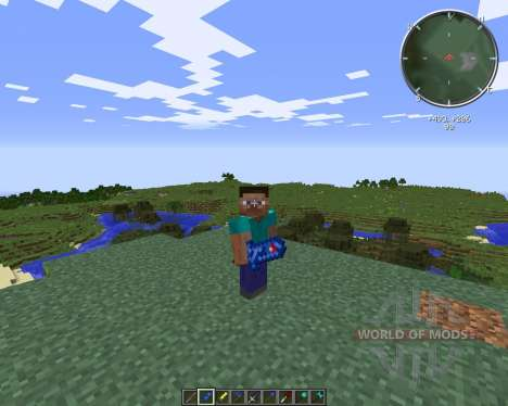 Stuff and Things para Minecraft