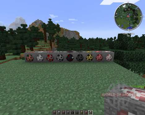 Ores to Eggs para Minecraft