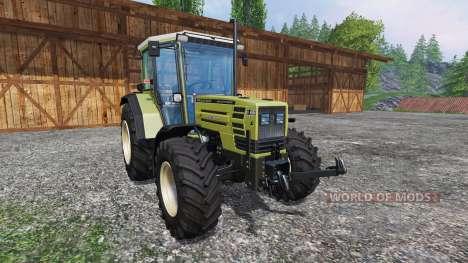 Hurlimann H488 para Farming Simulator 2015