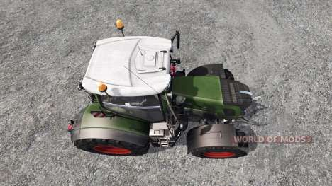 Fendt 936 Vario fixed handling para Farming Simulator 2015