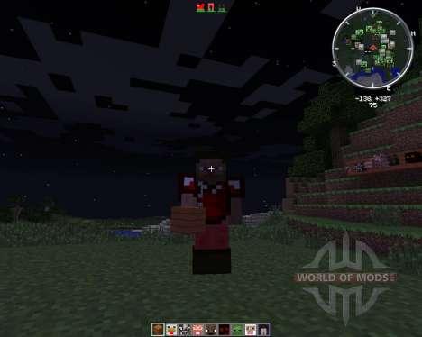 Realistic Deaths para Minecraft