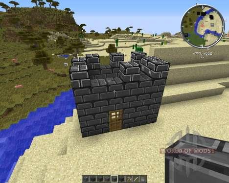 Castle Protect para Minecraft