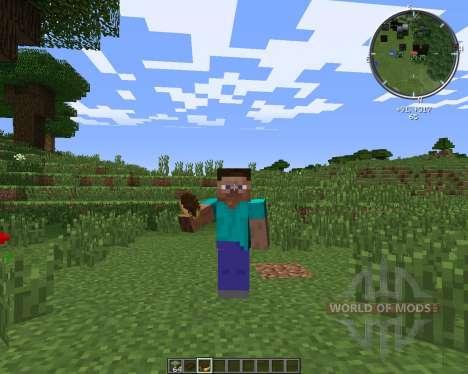 MC Cocoa para Minecraft