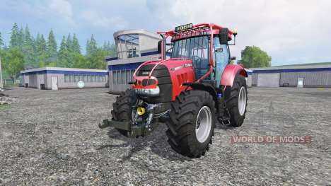 Case IH Puma CVX 160 Wood para Farming Simulator 2015