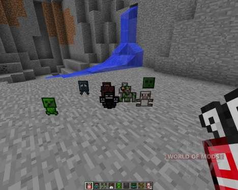 Stuffed Animals para Minecraft