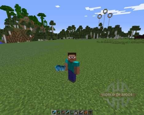 More Swords para Minecraft