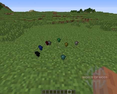 PoorOres para Minecraft