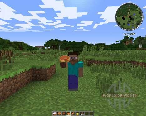 MC Rotten para Minecraft