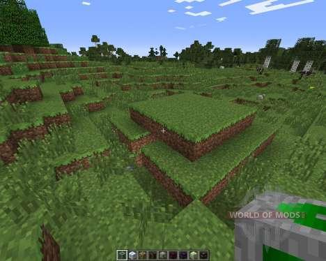 iHouse para Minecraft