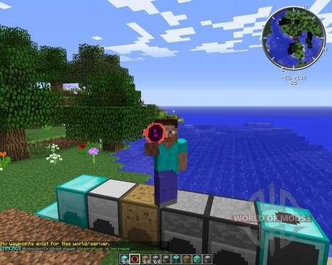 Progressive Automation para Minecraft