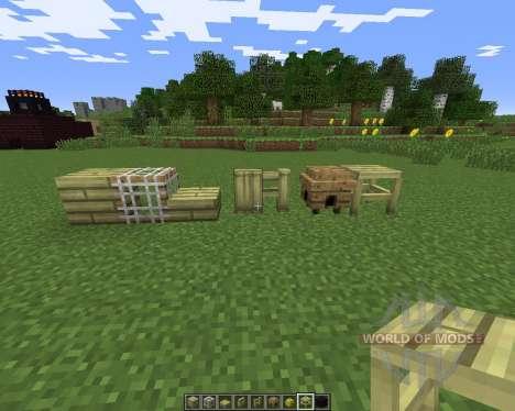 GrowthCraft para Minecraft