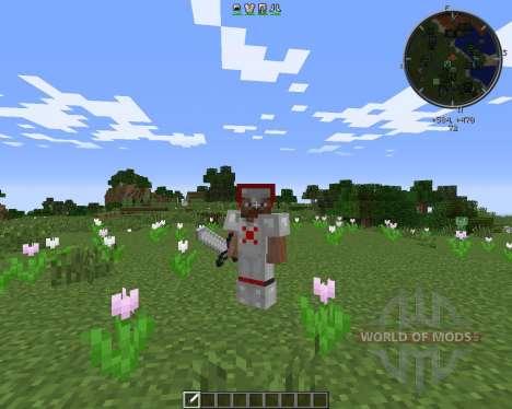The Castle Defenders para Minecraft