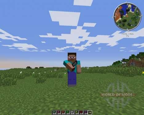 Boom Plus para Minecraft