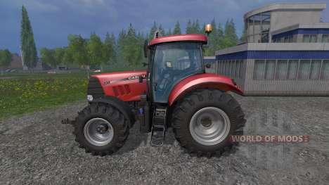 Case IH Puma CVX 230 v3.0 para Farming Simulator 2015