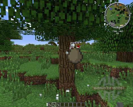 3guns para Minecraft