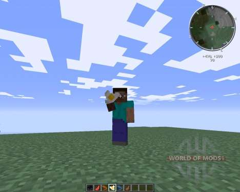 CraftPlusPlus para Minecraft