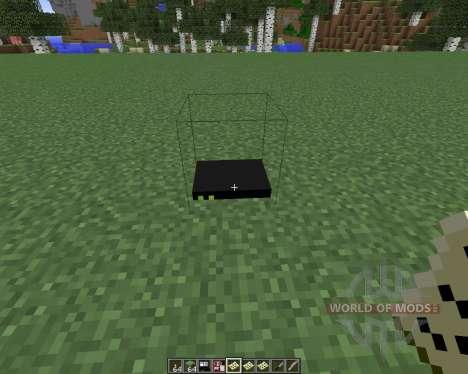 CreepyPastaCraft Revived para Minecraft