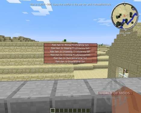 Goki Stats para Minecraft