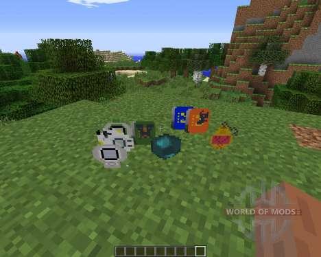 Digimobs para Minecraft