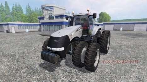 Case IH Magnum CVX 315 150 000th para Farming Simulator 2015