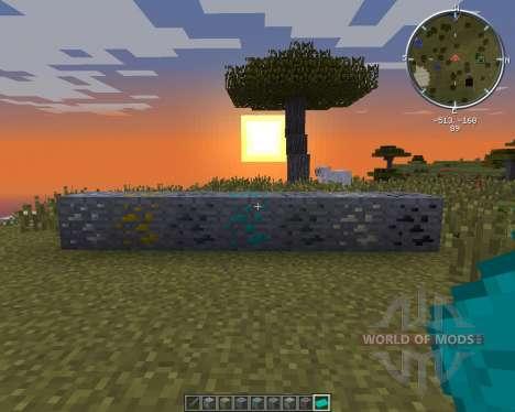 SkyrimMC para Minecraft