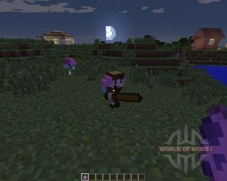 Fairy para Minecraft