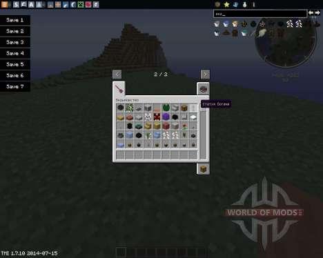 Witchery para Minecraft