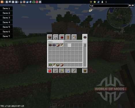 Small Boats para Minecraft