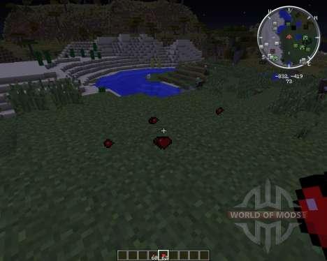 Configurable Health para Minecraft