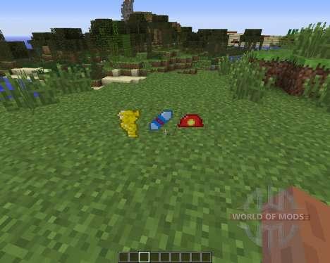 Spelunker para Minecraft