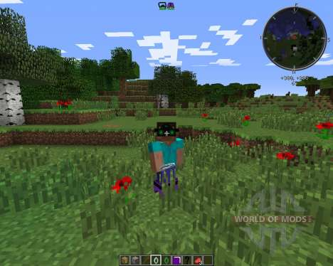 JuiceWares para Minecraft