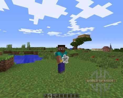Extra Utilities para Minecraft