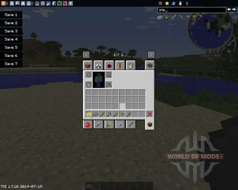 FantasticCraft para Minecraft